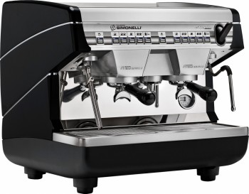 Кофемашина Nuova Simonelli Appia II Compact 2 GR V (Низкие группы) + Экономайзер