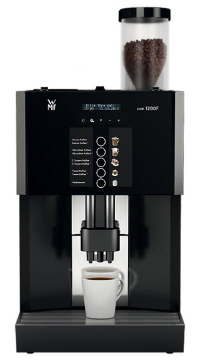 Кофемашина WMF 1200 F 03.1210.0100