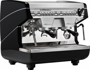 Кофемашина Nuova Simonelli Appia II Compact 2 GR V (Высокие группы)