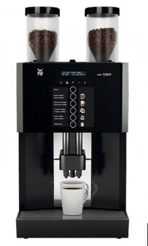 Кофемашина WMF 1200 F 03.1210.0200