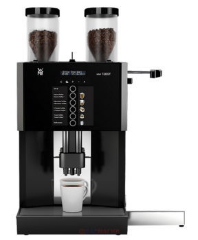 Кофемашина WMF 1200 F 03.1210.0300
