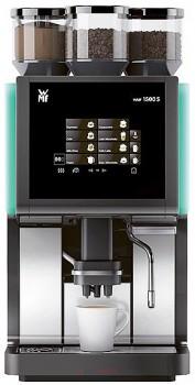 Кофемашина WMF 1500 S 03.1900.6010