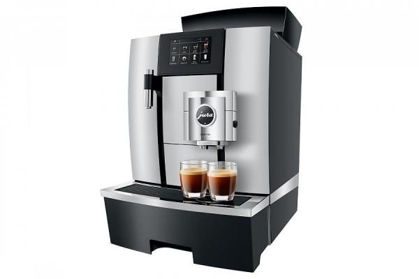 Кофемашина Jura GIGA X3c G2