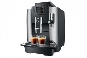Кофемашина Jura WE8 Chrom G2