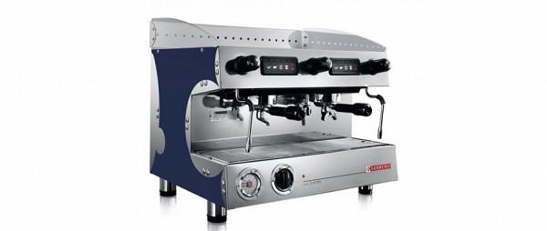 Кофемашина Sanremo Capri SAP 2