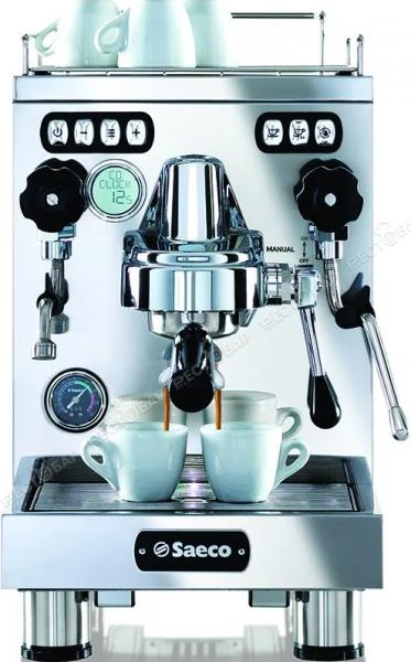 Кофемашина Saeco SE 50