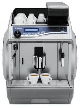 Кофемашина Saeco Idea De Luxe