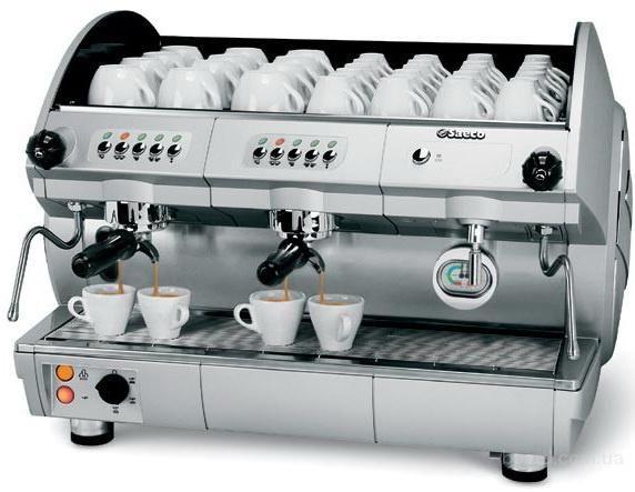 Кофемашина Saeco Aroma SE 200/ 220W