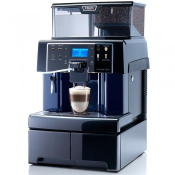 Кофемашина Saeco Aulika Evo Top High Speed Cappuccino RI