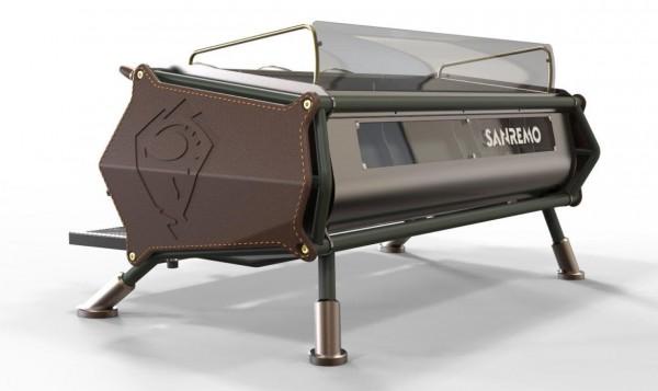 Кофемашина Sanremo Cafe Racer Custom Renegade 2