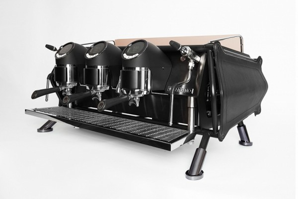 Кофемашина Sanremo Cafe Racer Custom Dolomiti 3