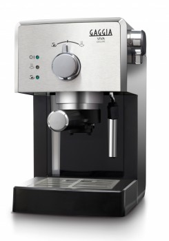 Кофеварка Gaggia Viva Deluxe