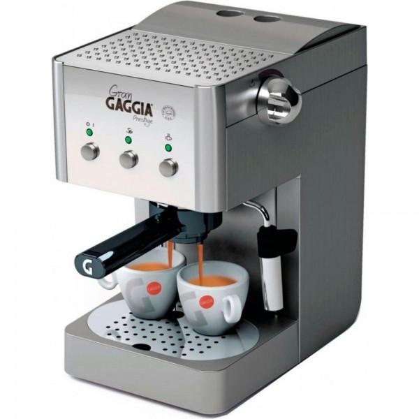 Кофеварка Gaggia Gran Prestige