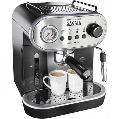 Кофеварка Gaggia Carezza DeLuxe