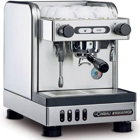 Кофемашина La Cimbali M21 Junior S/1