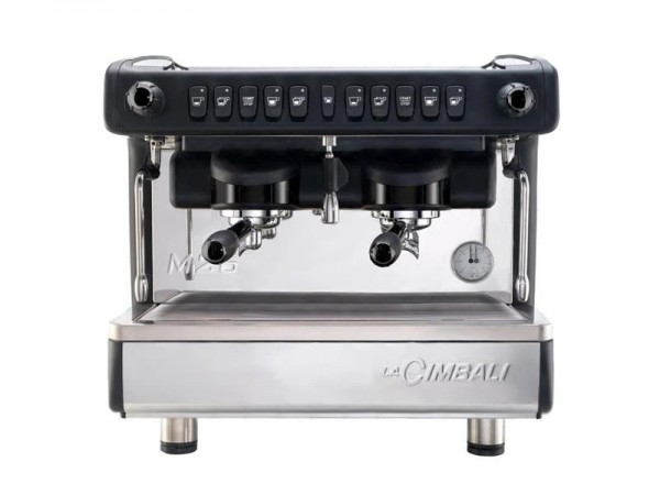 Кофемашина La Cimbali M26 BE DT/2 Compact