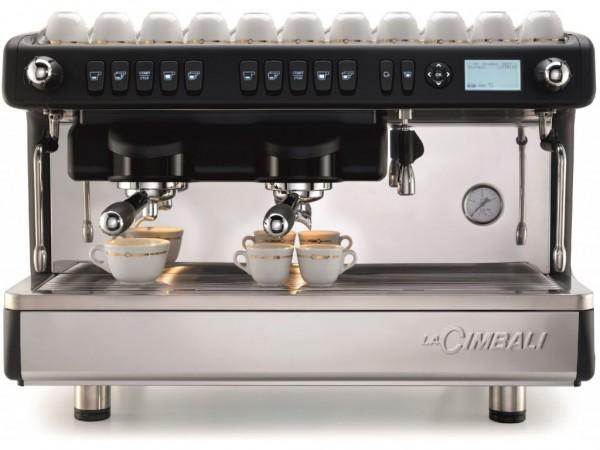 Кофемашина La Cimbali M26 BE C/2