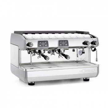 Кофемашина La Cimbali M24 Plus DT/2