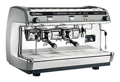 Кофемашина La Cimbali M39 Classic TE C/2