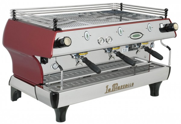 Кофемашина La Marzocco FB 80 EE 3 Gr